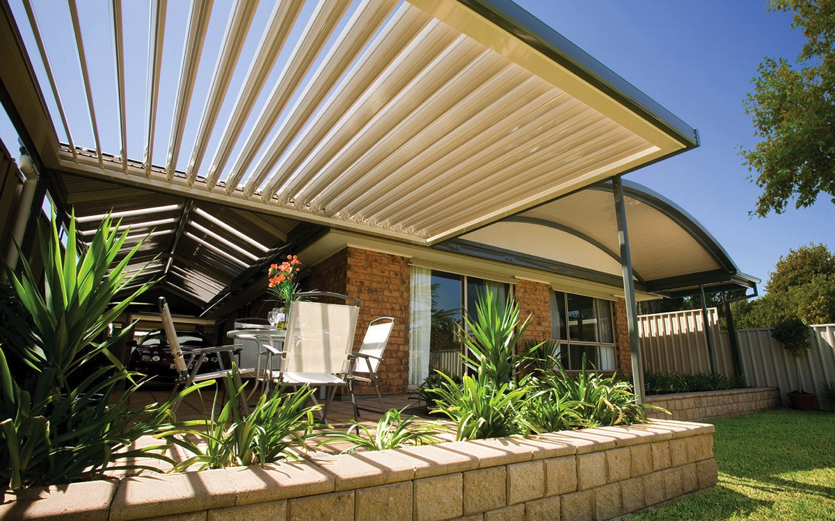 Awnings Penrith And Blue Mountains Abfab
